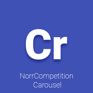 NorrCompetition Carousel