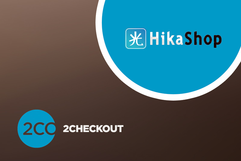 2Checkout Inline payment plugin for Hikashop
