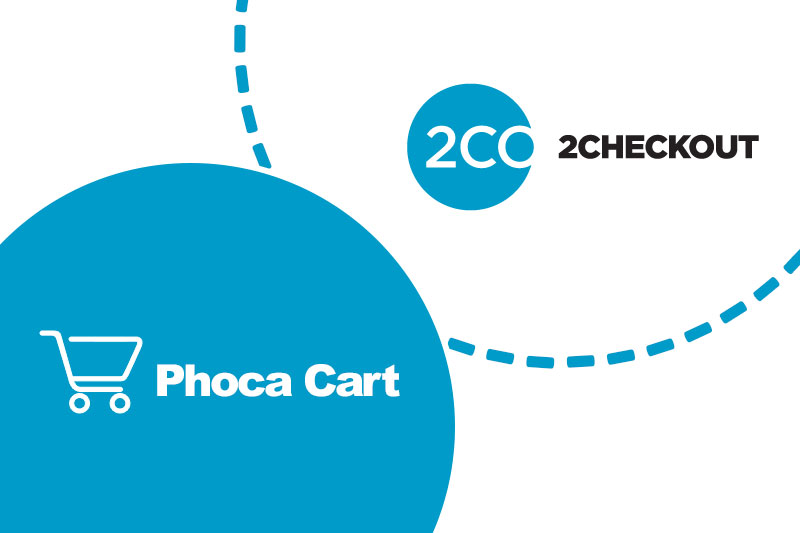 2Checkout Inline payment plugin for Phoca Cart