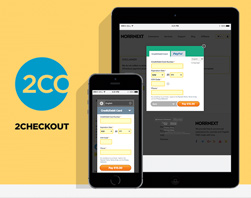 2Checkout Inline for RD-Subscriptions
