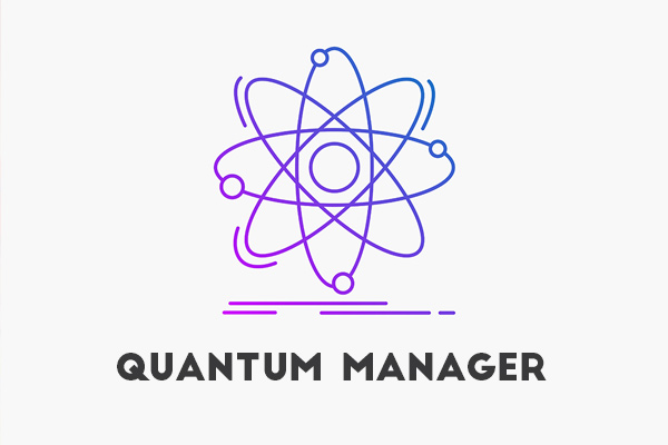 Quantum Manager - file and media manager for Joomla