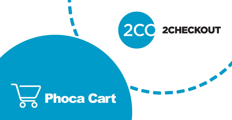 2Checkout Inline payment plugin for Phoca Cart released