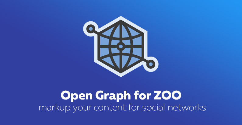 Open Graph for ZOO 1.3.0 released