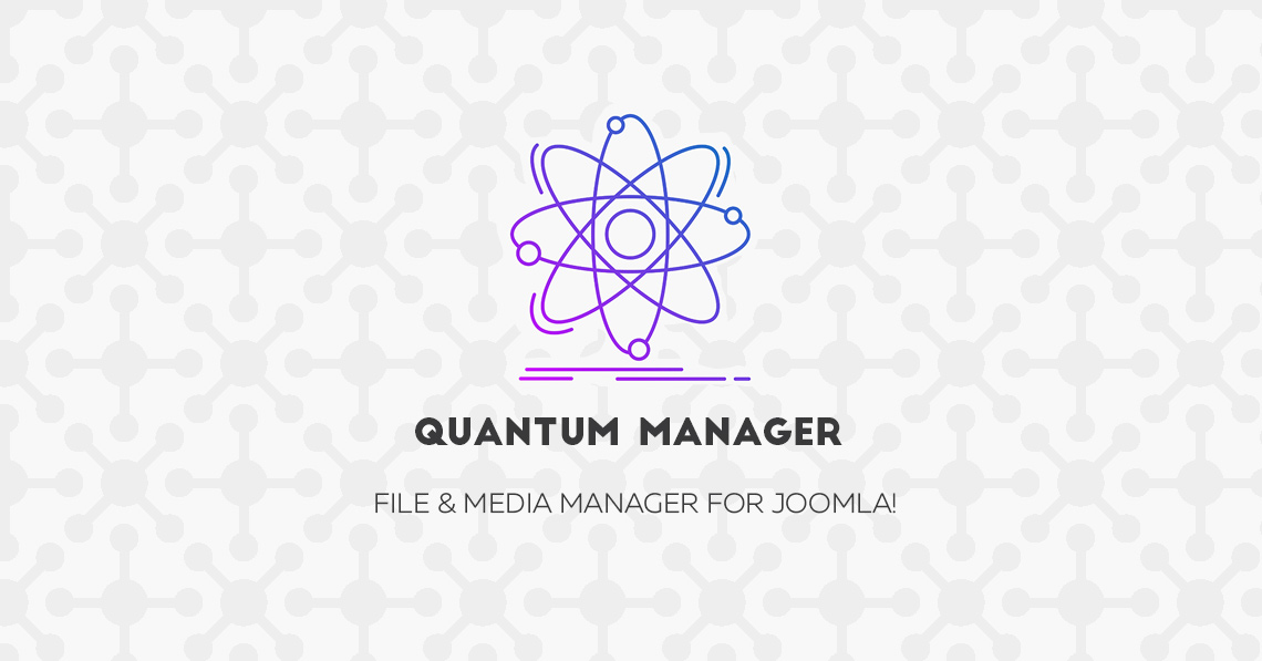 Quantum Manager 1.7.0 released