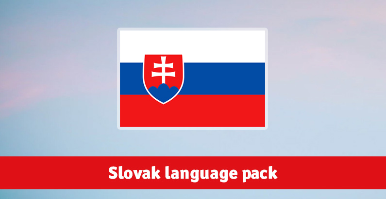 Slovak language pack for NorrCompetition added